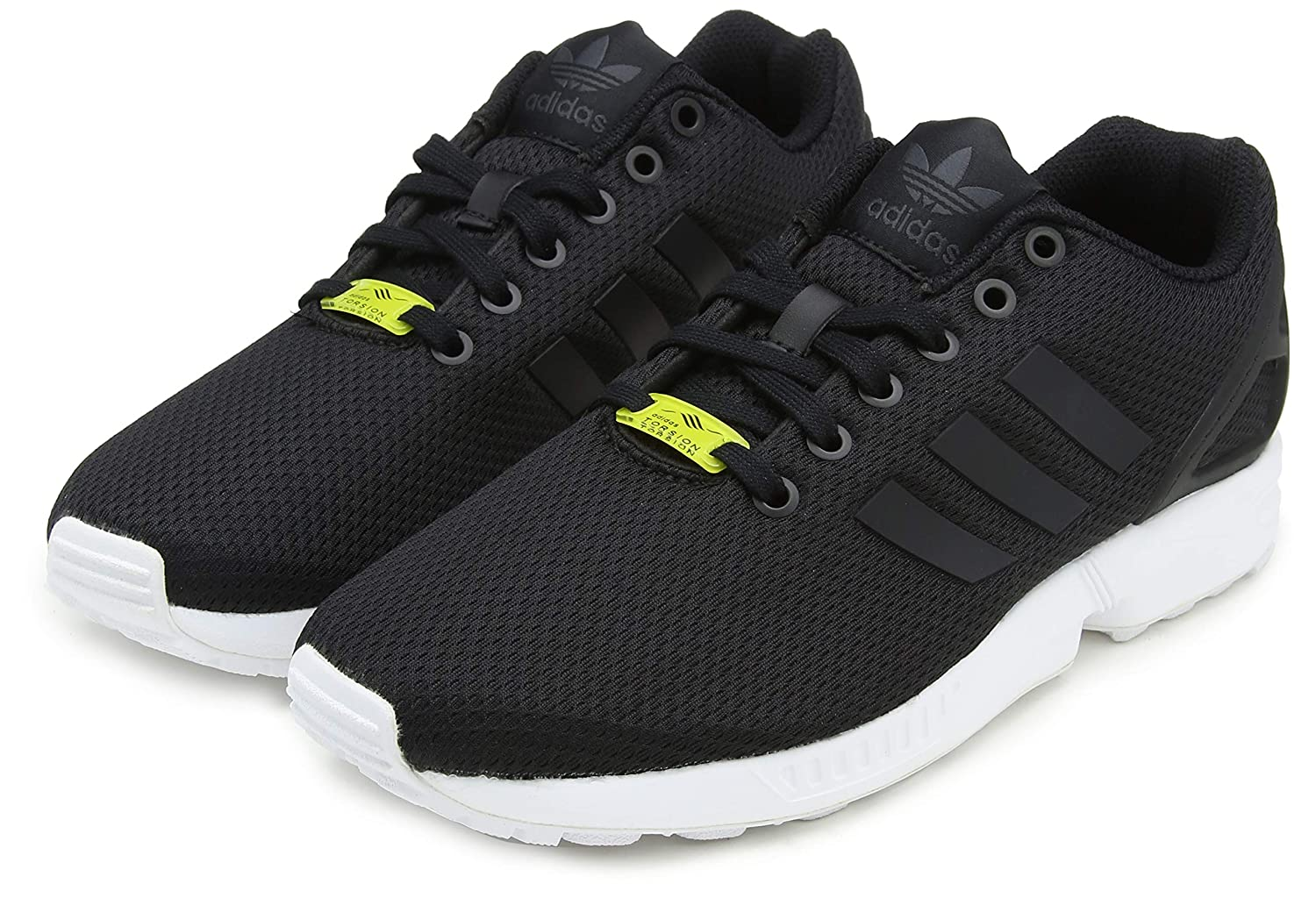 40caf8ab2 Adidas ZX Flux  Amazon.co.uk  Shoes   Bags