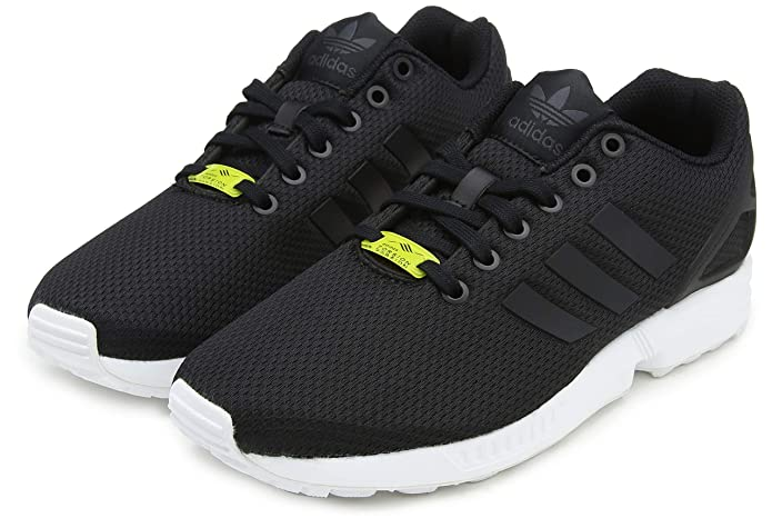 purchase cheap 503a3 19990 Adidas ZX Flux  Amazon.co.uk  Shoes   Bags