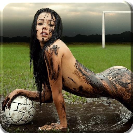 Football Girls Wallpapers (soccer)