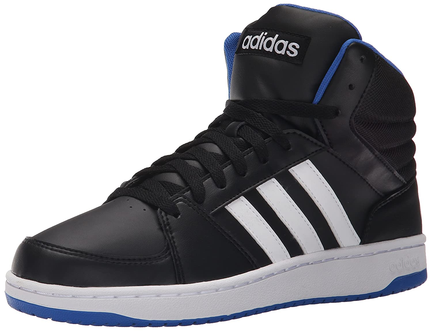 adidas Performance Men's Hoops Vs Mid Basketball Shoes