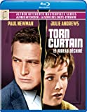 Torn  Curtain / Le Rideau Dechire (Bilingual) [Blu-ray]