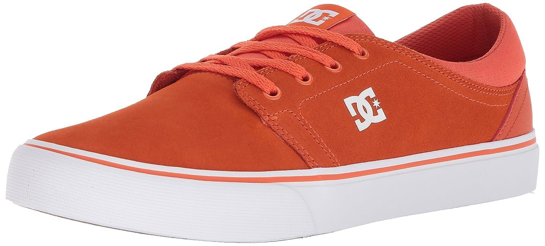 DC Men's Trase Sd Skate Shoe 11 D(M) US|Rust