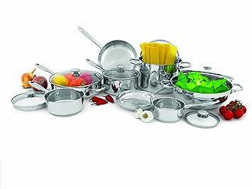 Wolfgang Puck Juego Set de cocina: Amazon.es: Hogar