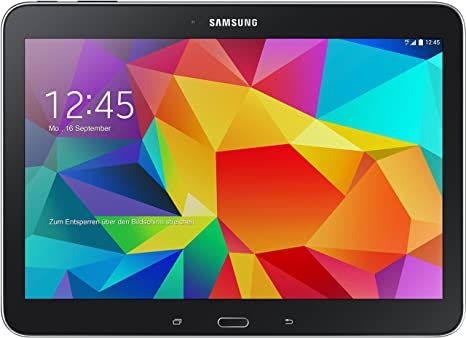 verschillende ontwerpen echte schoenen website voor korting Samsung Galaxy Tab 4 10.1 LTE 25,65 cm (10,1 Zoll) Tablet-PC (1,2 GHz  Quad-Core, 1,5GB RAM, 16GB interner Speicher, Bluetooth 4.0, Android 4.4.2,  ...