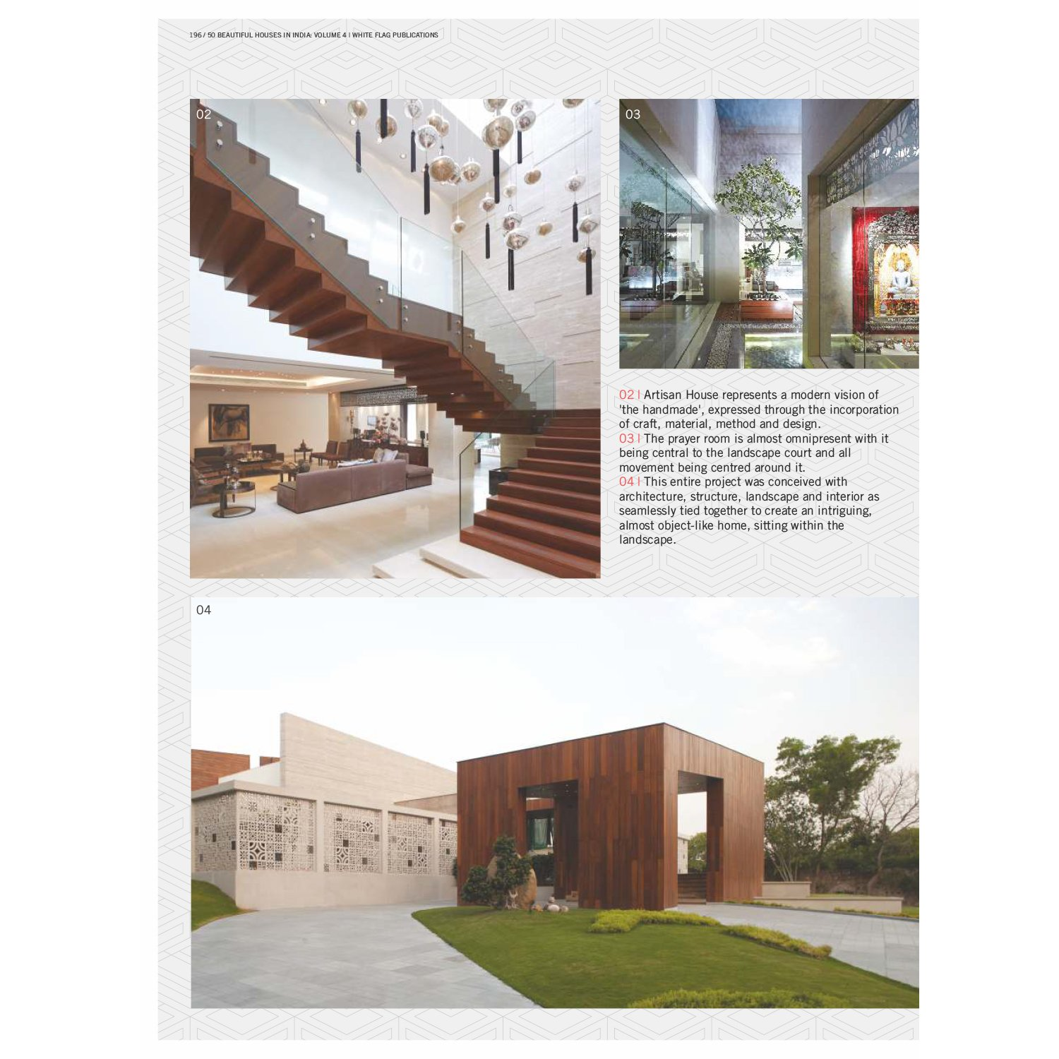 Buy 50 Beautiful Houses In India Volume 4 Book Online At Low Prices