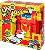 Juegos Mattel - Uno wild jackpot (Mattel DNG26)