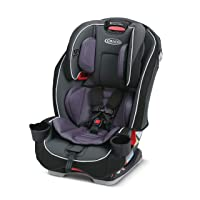 Deals on Graco SlimFit 3 in 1 Car Seat Darcie
