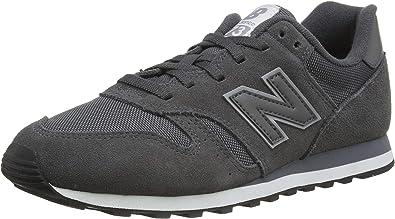 new balance 373 gris hombres