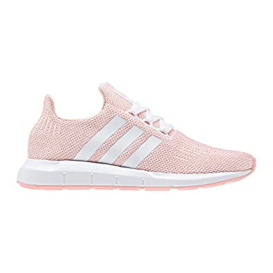3e44cbfa53358 Image Unavailable. Image not available for. Color  adidas Swift Run J Big  Kids ...