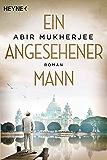 Ein angesehener Mann: Roman (Sam-Wyndham-Serie 1) (German Edition)