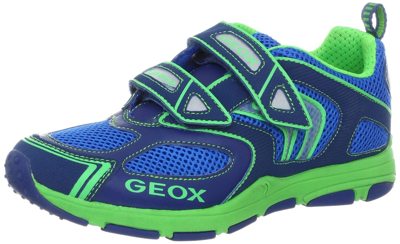 Geox Ctorque2 Sneaker (ToddlerLittle KidBig Kid)