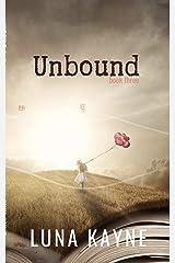 Unbound (UnPoetry Book 3) Kindle Edition