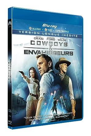 cowboys & envahisseurs a