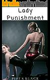 Lady Punishment - Girl on Girl Bondage BDSM