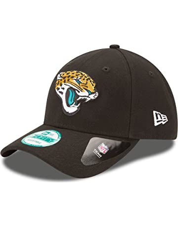 New Era Uomo 9FORTY GIAGUARI Jacksonville Cappello Baseball