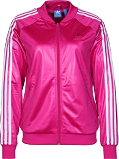 Adidas Women s Firebird Training Jacket  Amazon.co.uk  Sports   Outdoors df4047e87e3