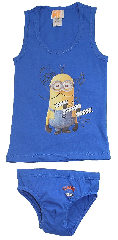 Despicable Me Minions Kids Underwear 2Pc Set