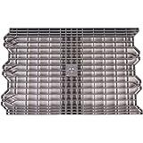 "Attic Dek Flooring -Pack of 4 panels (Gray) (24"" x 16"")"