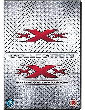 Xxx / Xxx: State of the Union - Set Reino Unido DVD: Amazon.es: Cine y Series TV