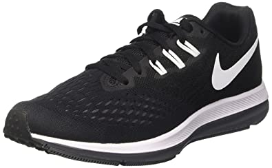 fb44483da877f Nike Men s Zoom Winflo 4 Running Shoes