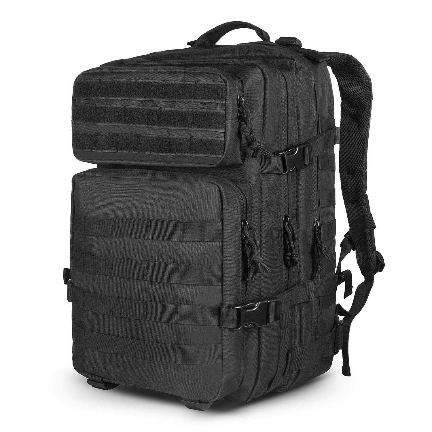 vieykll Military Rucksack Outdoor Tactical Backpack Camping Trip Backpack 45L Hiking Backpack [並行輸入品] B07R4TYLB4