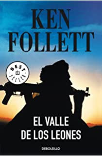 El valle de los leones / Lie Down with Lions (Spanish Edition)