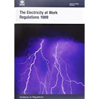 The Electricity at Work Regulations 1989 (HSR) (Health and safety regulations)