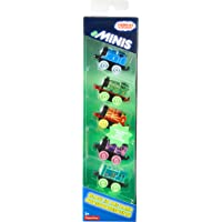 Thomas & Friends DRL94 Minis Glow in The Dark Set da 5 Treni