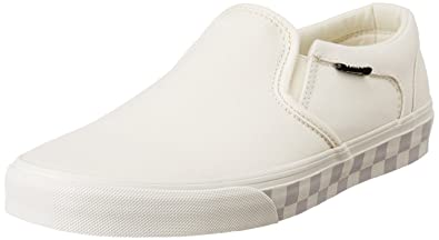 7d284e95e8fa2e Vans Men s Asher Sneakers  Buy Online at Low Prices in India - Amazon.in