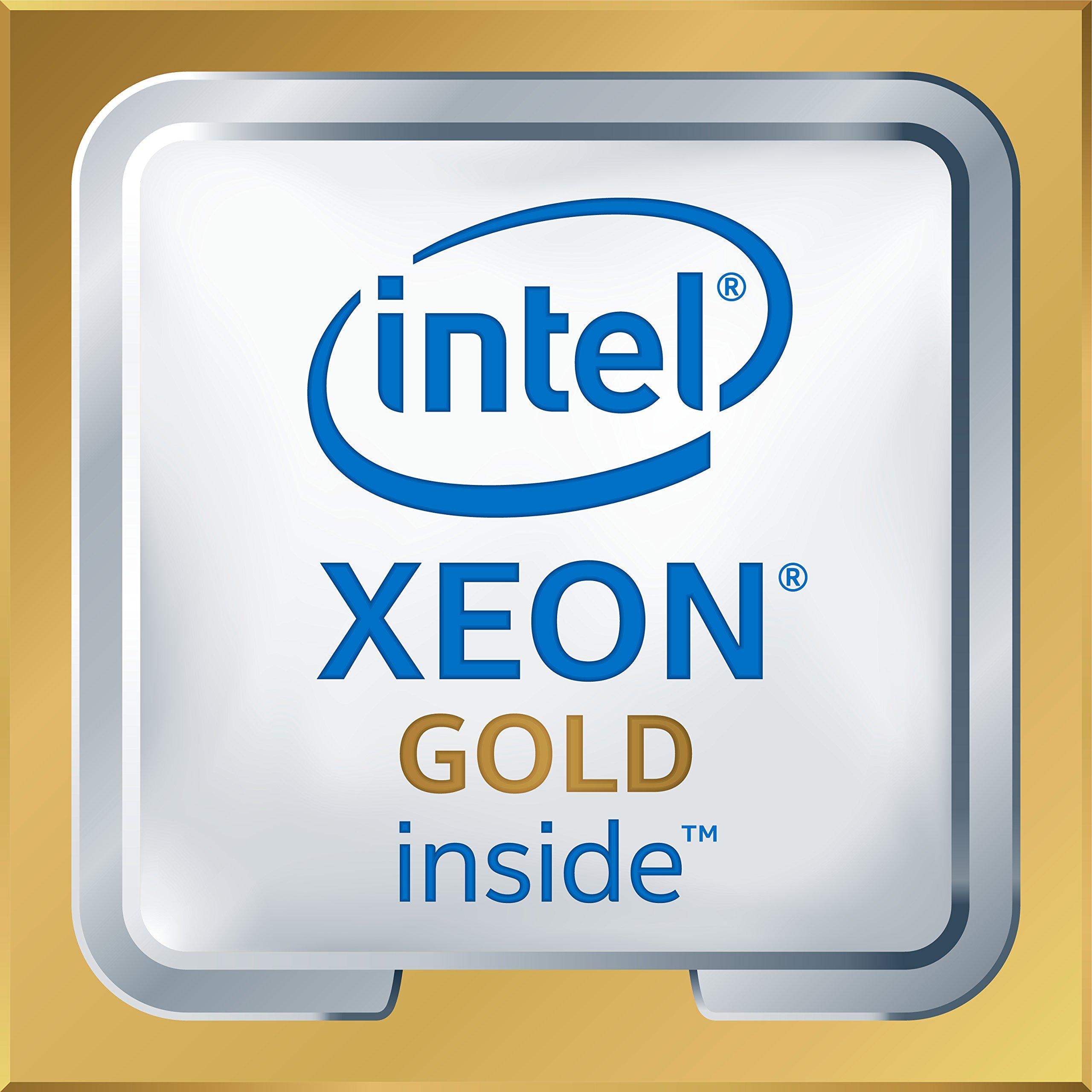 Intel Intel Xeon Gold 6134 by Intel