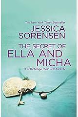 The Secret of Ella and Micha (The Secret series Book 1) Kindle Edition