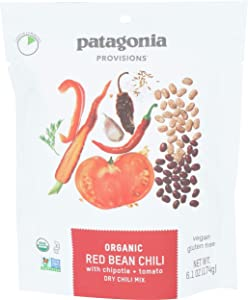 Patagonia Provisions, Red Bean Chili, 6.1 Ounce