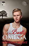One Bratty Omega (Building the Pack Book 2)