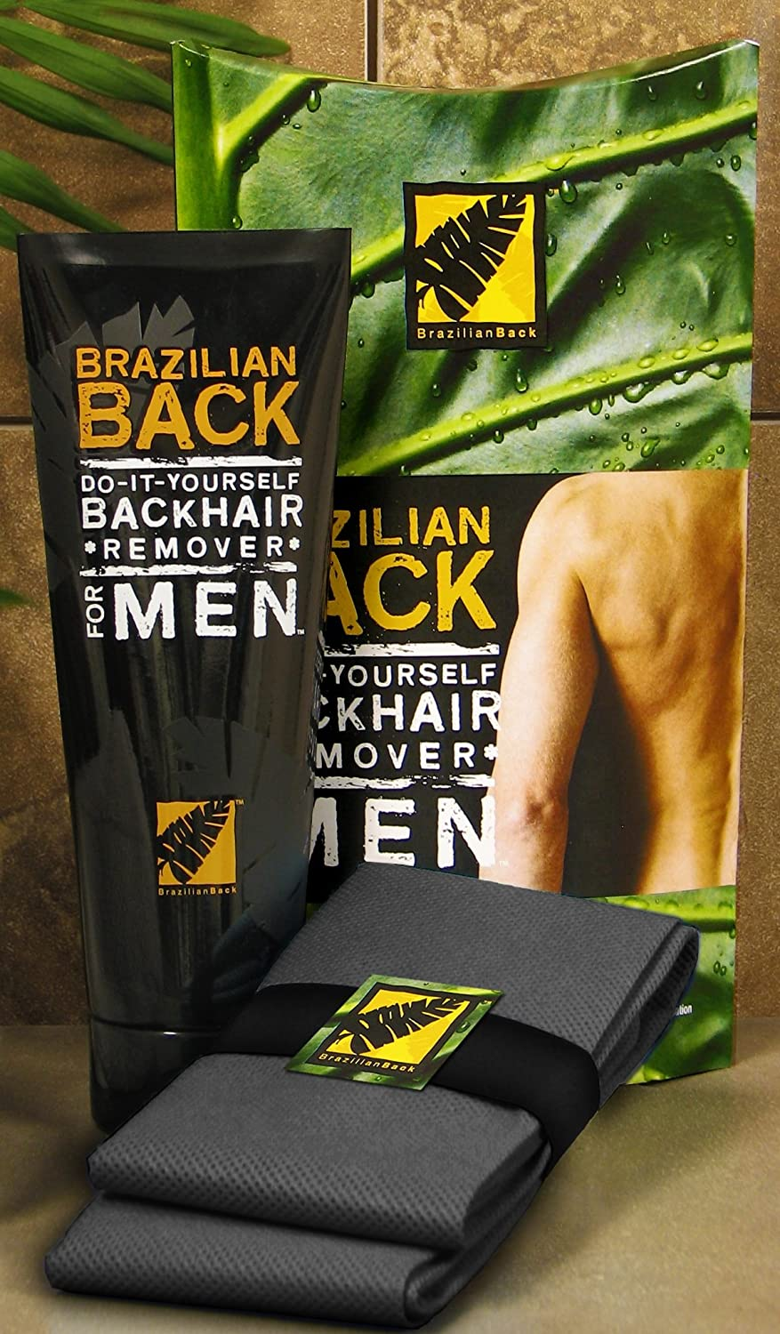 Amazon brazilian back eliminates the need for razors waxing amazon brazilian back eliminates the need for razors waxing or assistance from another person hair waxing kits beauty solutioingenieria Images