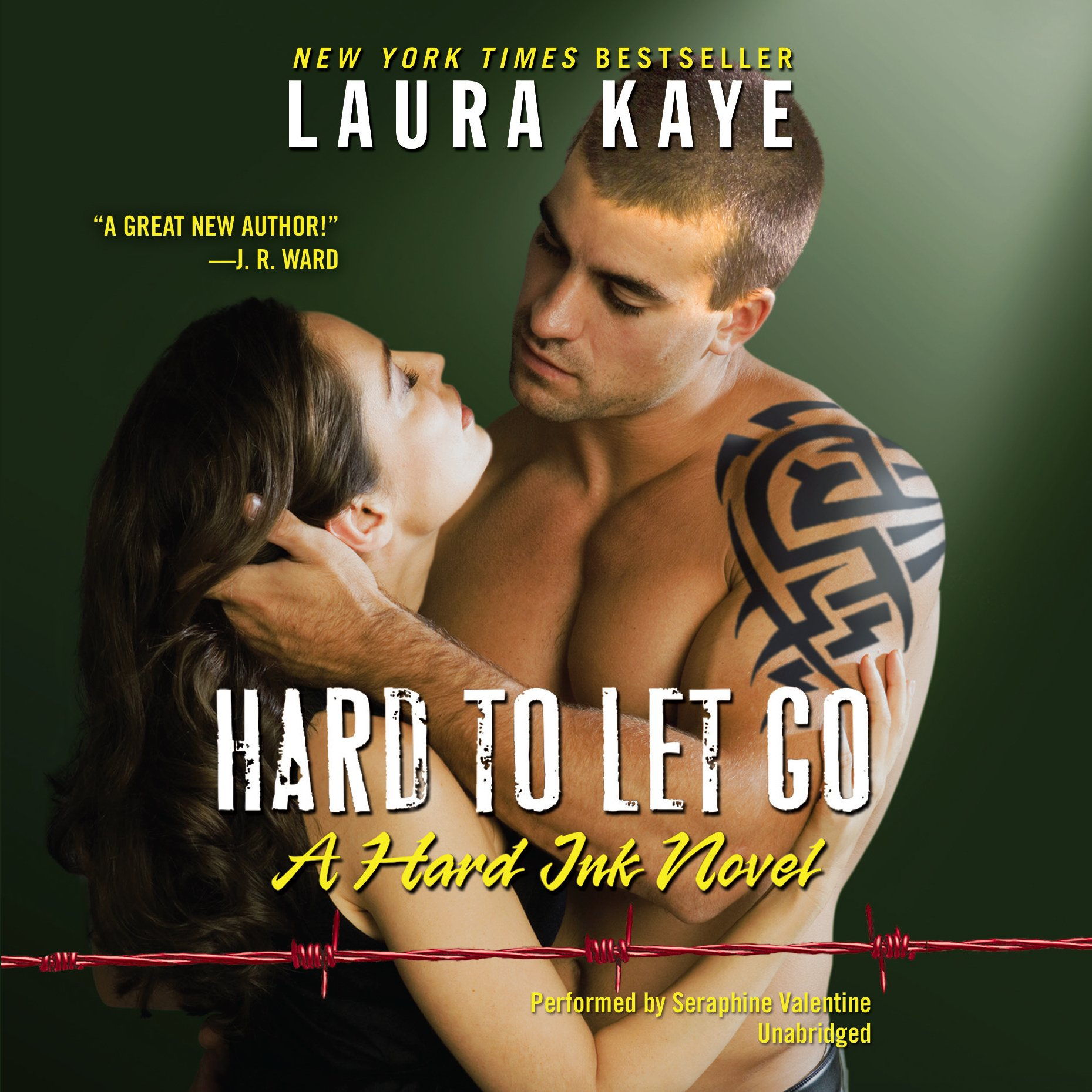 Hard to Let Go: Library Edition (Hard Ink)