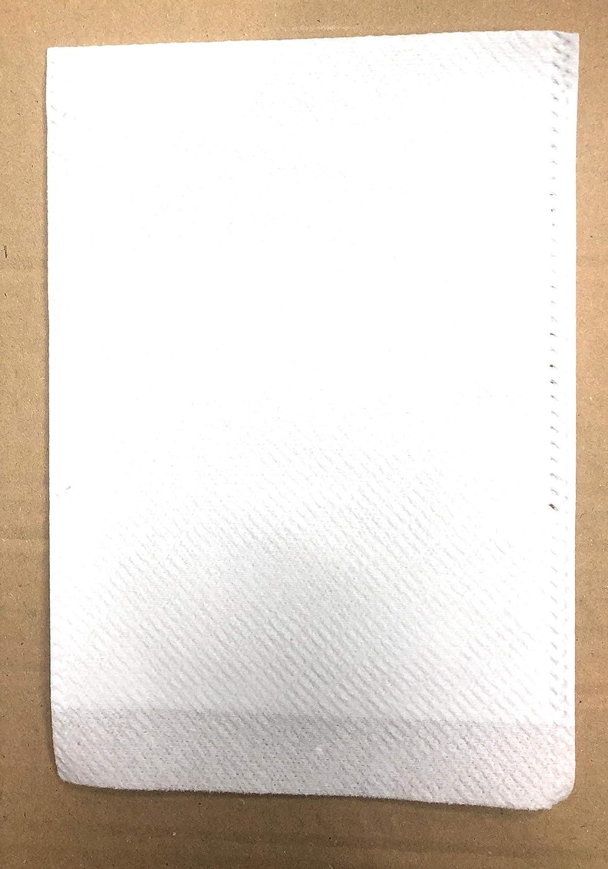Qualit/é Luxe Tr/ès doux 200 Gants de Toilette gaufr/és jetables