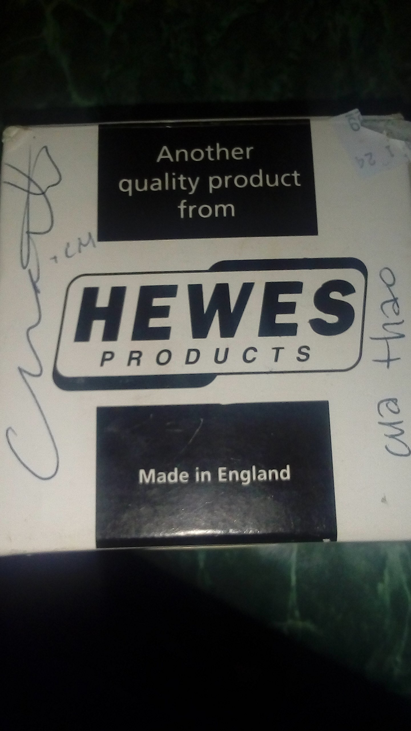 Stainless Steel 35mm Reel by Hewes (Image #2)