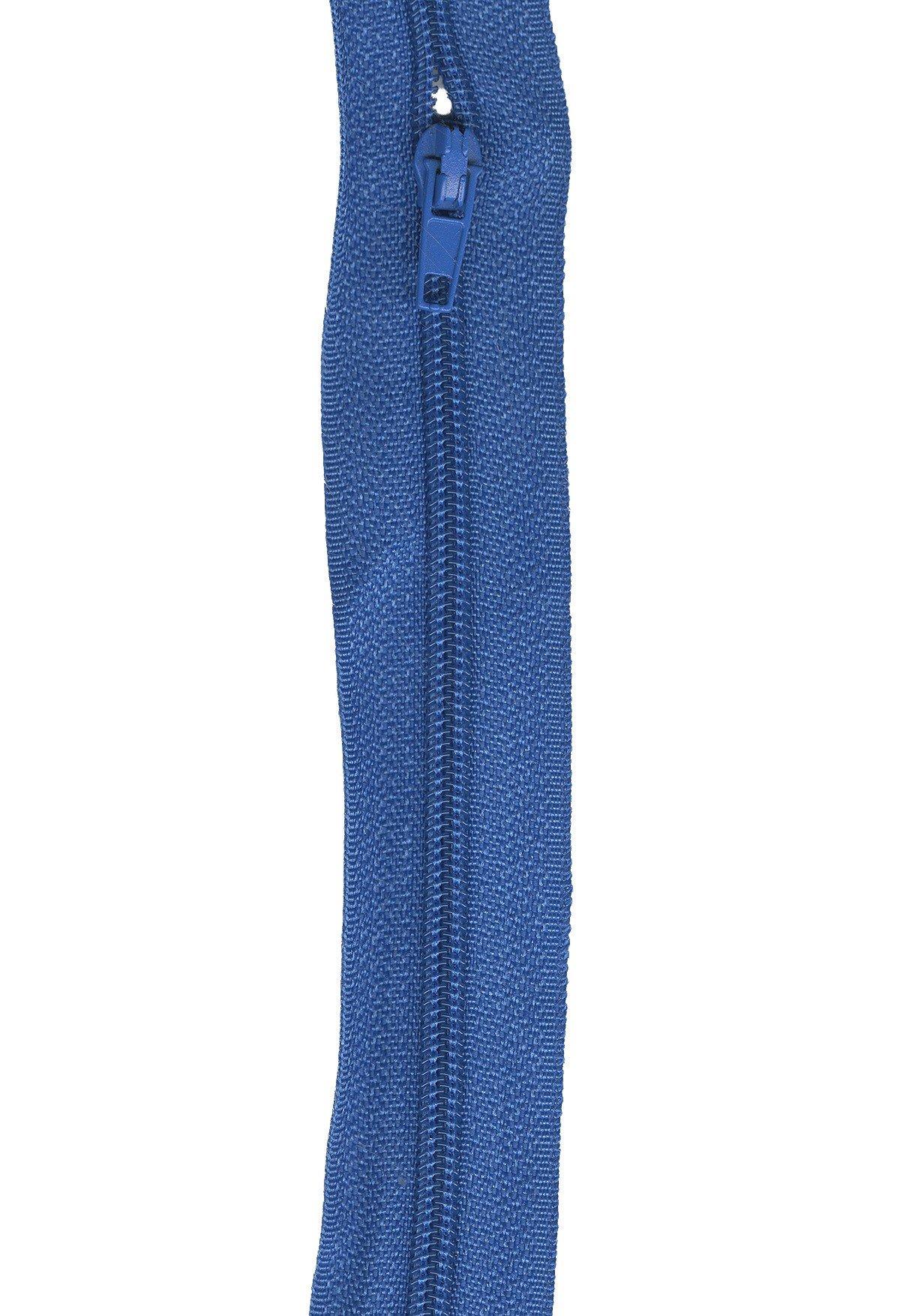Sullivans Make-A-Zipper Kit, 5-1/2-Yard, Royal Blue