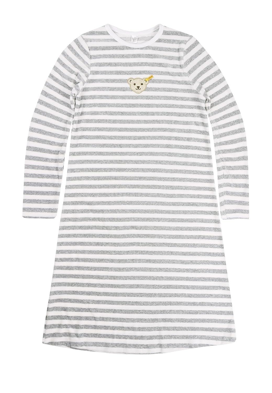 Steiff - Nachthemd 1/1 Arm, Camicia da notte per bambine e ragazze Steiff Collection 6578