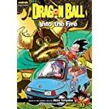 Dragon Ball: Chapter Book, Vol. 3 (3)