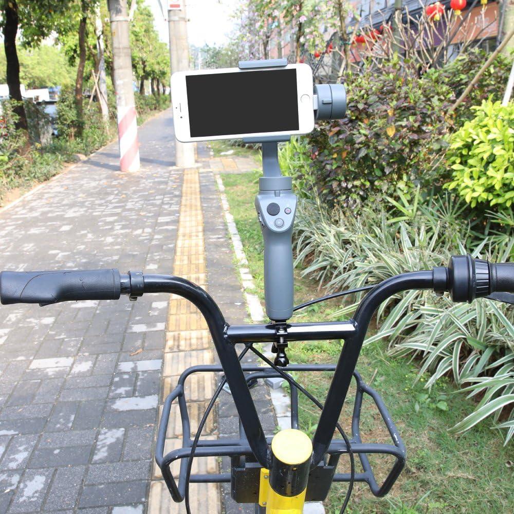 Anbee Soporte para bicicleta DJI Osmo Mobile 2 Soporte de bicicleta: Amazon.es: Electrónica