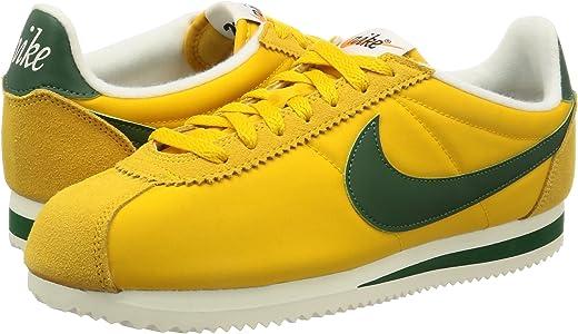 Buy Nike Men's Classic Cortez Nylon