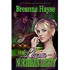 Northern Lights: Lena