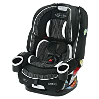 Graco 4Ever DLX 4 in 1 Car Seat   Infant to Toddler Car Seat, with 10 Years of Use...