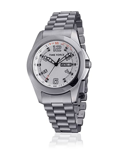 TIME FORCE 81285 - Reloj Caballero