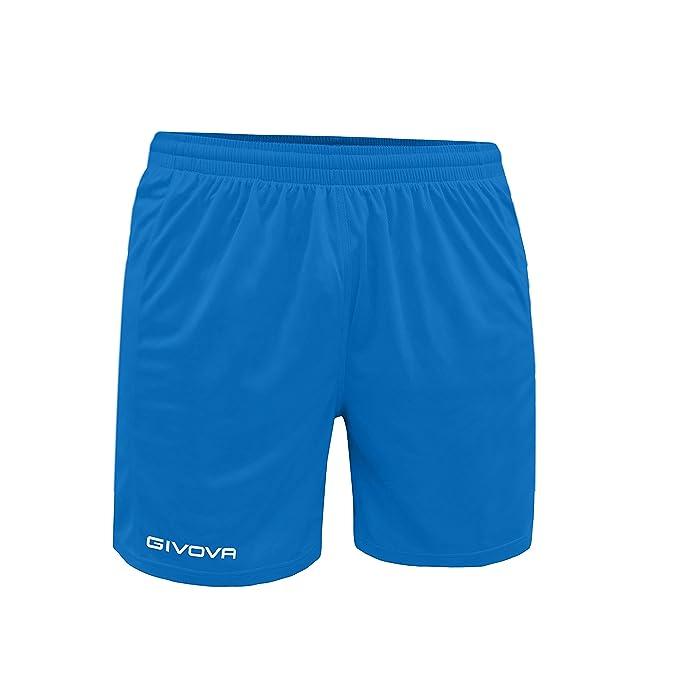 givova One Pantalones Cortos, Unisex Adulto: Amazon.es: Ropa y ...