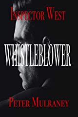 Whistleblower (Inspector West Book 4) Kindle Edition