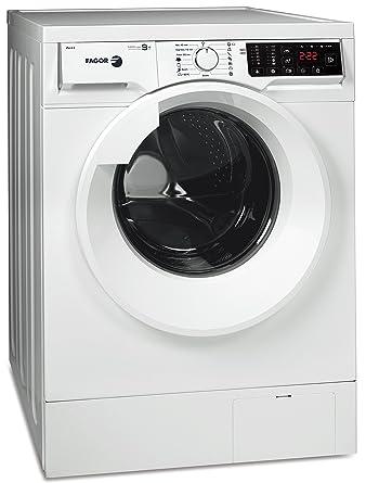 Fagor lavadora 60 cm carga frontal de la Clase de Premium/1400 U ...