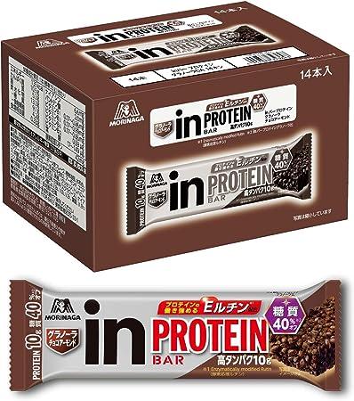 バー プロテイン プロテインバーを食べることで体脂肪は増える?inバープロテインのエネルギー量などを解説