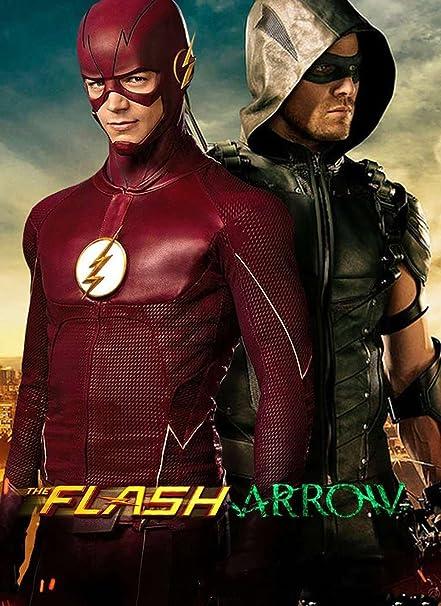 Arrow tv series infinitely